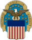 Logo: Defense Logistics Agency Banner - The Nation's Combat Logistics Support Agency