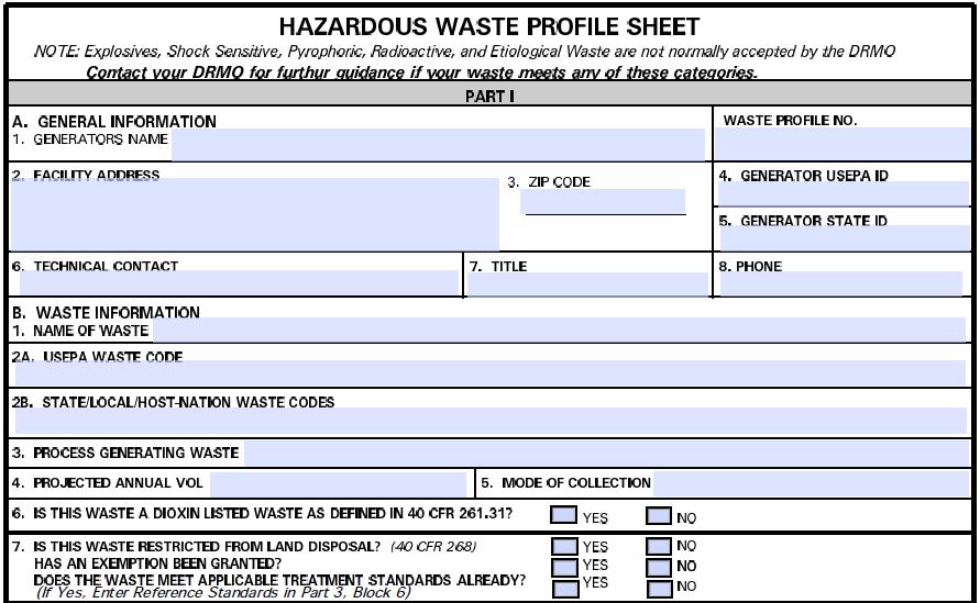 Pub 3000 Chapter 20 Waste Management Rev D 09 15