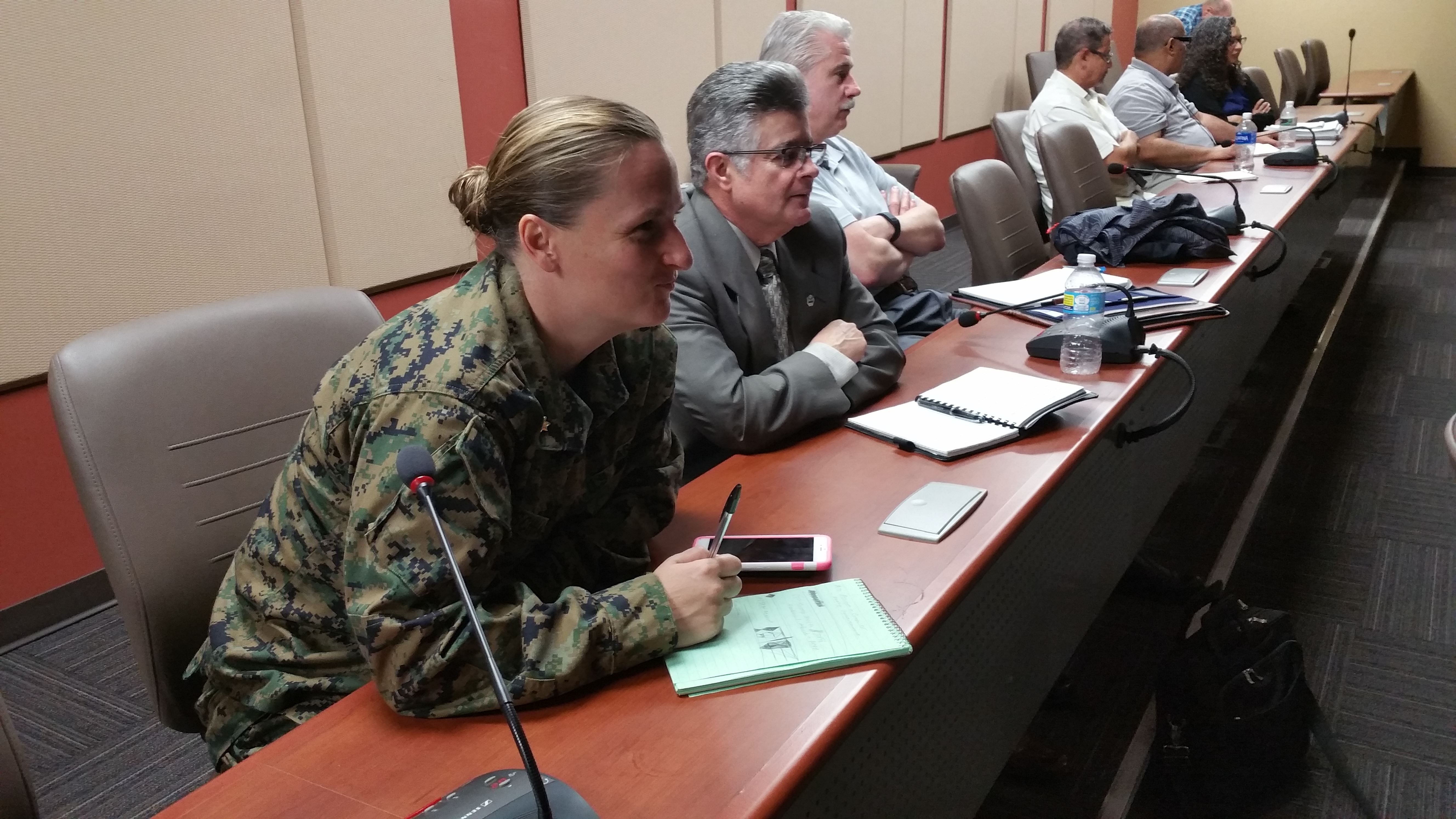 Reservists help DLA expand exercise-planning capabilities