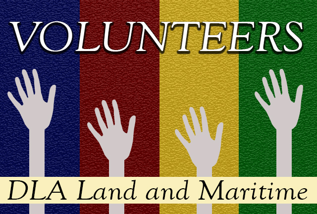 Spring into action: MWR and Environmental team up to offer volunteer opportunities for associates