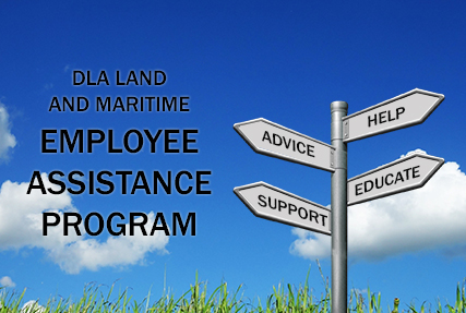 Employee Assistance Program is here to help!