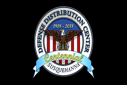 Defense Distribution Center Susquehanna celebrates 100 years