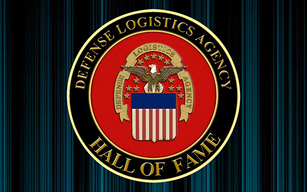 DLA Hall of Fame seal