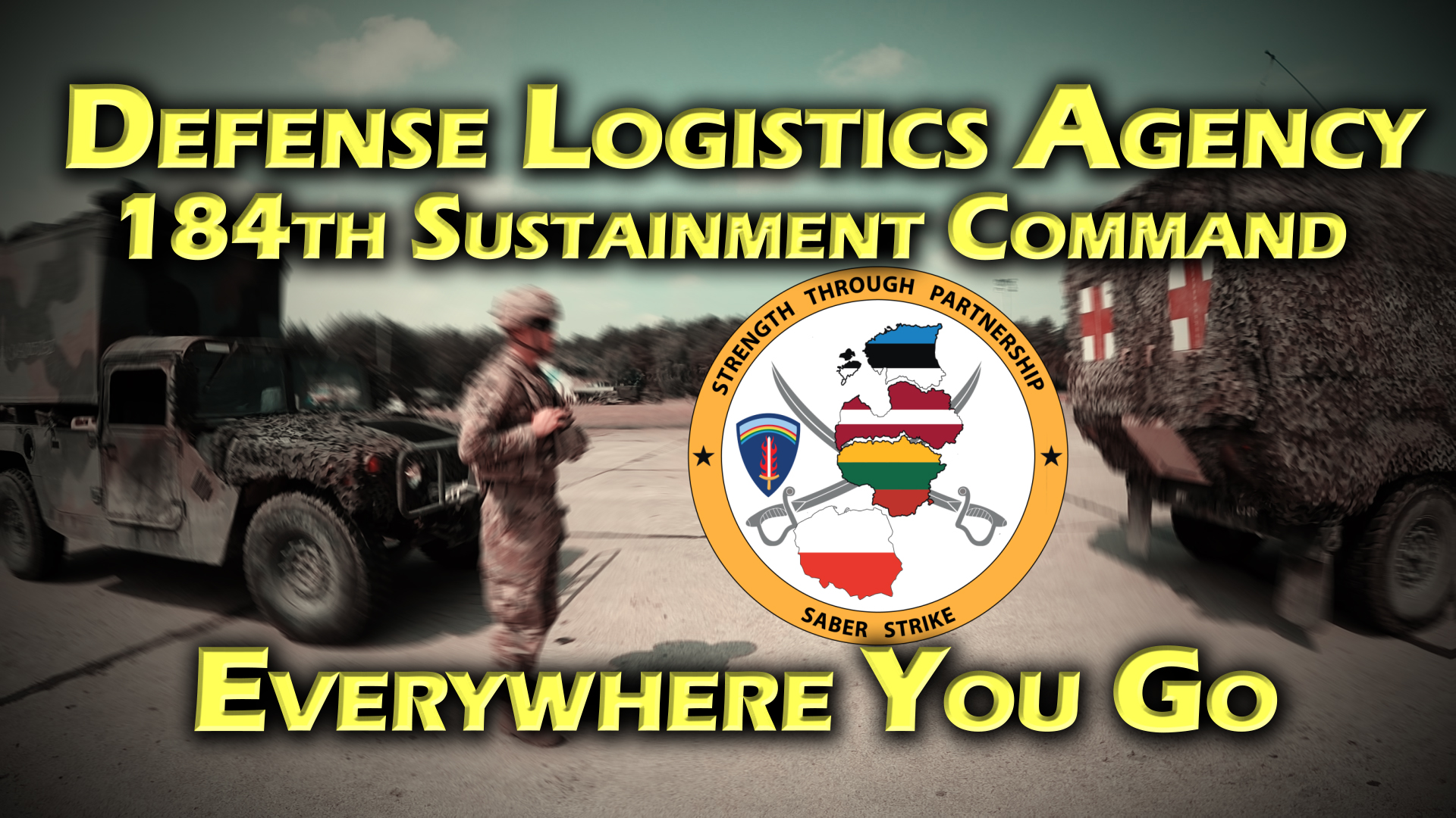 An image of 184th Sustainment Command operations