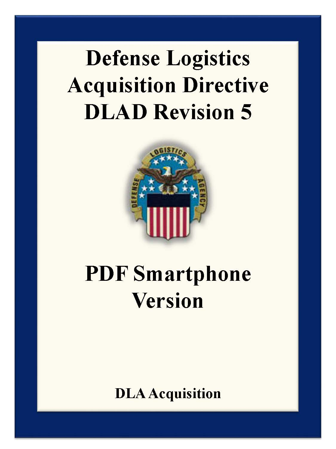 DLAD Revision 5 Smartphone PDF Version