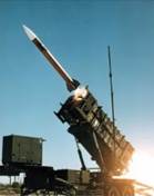 Patriot Missile