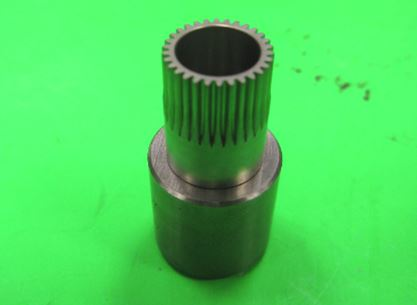 6620-000920871, P/N 8900839G001 : ROTOR AND DRIVE GEAR View 2
