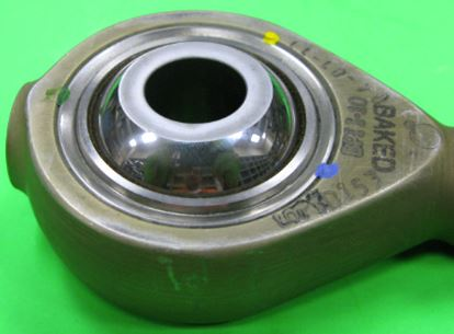 5306-015241500, P/N 449-010-444-103 : ROD END ASSEMBLY View 2