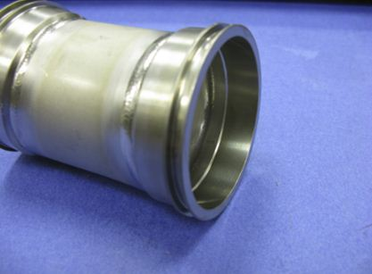 4710-011281719, P/N 74A586957-1003 : TUBE ASSEMBLY, METAL View 1