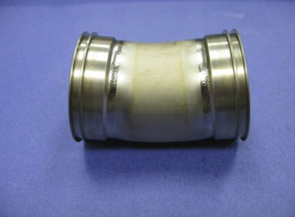 4710-011281719, P/N 74A586957-1003 : TUBE ASSEMBLY, METAL View 2