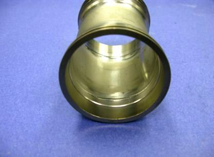 4710-011281719, P/N 74A586957-1003 : TUBE ASSEMBLY, METAL View 3