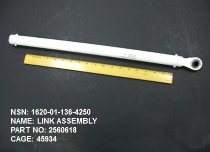 1620-011364250, P/N 2560618 : LINK ASSEMBLY
