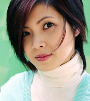 Picture of Asian Woman