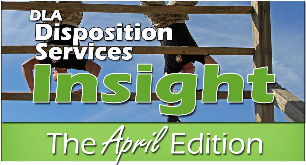 Disposition Services Insight