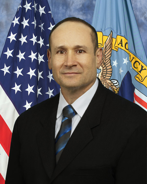 Peter Foreman DLA Disposition Services Chief of Staff