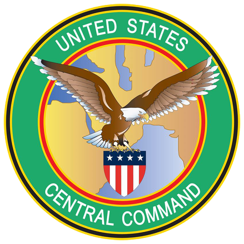 CENTCOM seal for DLA CENTCOM & SOCOM