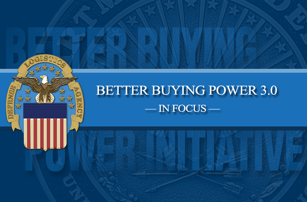 Better Buying Power 2.0 graphic
