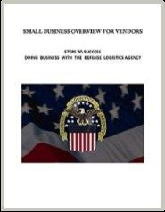Small Business Overview For Vendors