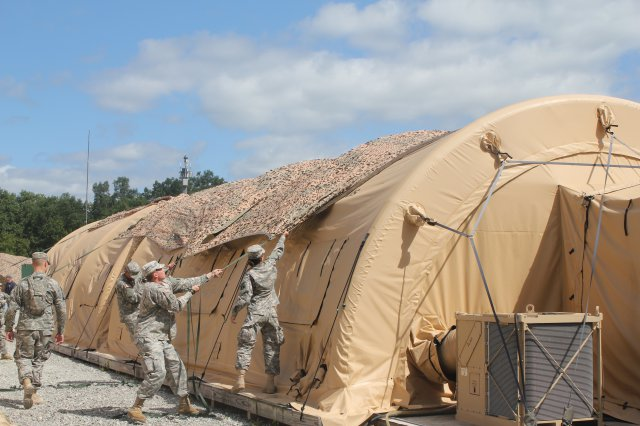 Defense Logistics Agency > TroopSupport